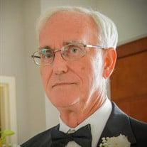 Col. Robert Daryl Cotton, US Army (ret.)