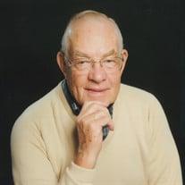 Roy Oliver Collins