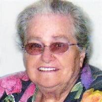 Martha Jane Penix Richardson