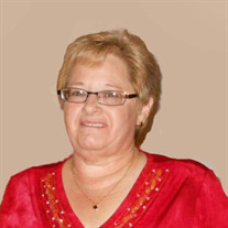 Patricia Rose Fisher