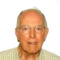 Paul F. Keith, M.D.