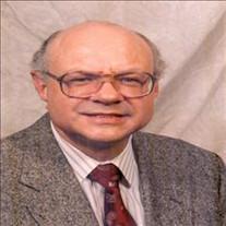 Herbert LaRue Jinkerson