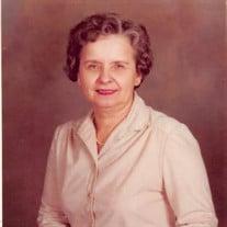 Marian J. Scheidt