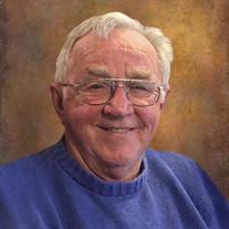 Mr. John Richard Mace Jr.