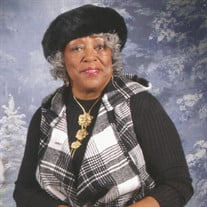 Mrs. Shirley J. Benson