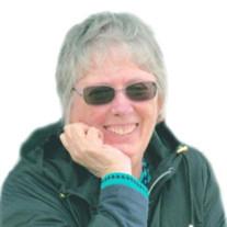 Flora Jean Meester