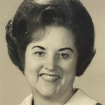 Thelma A. Matthews