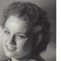 Anna Mae Dressig