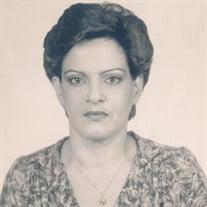 Nidia Margarita Mejia