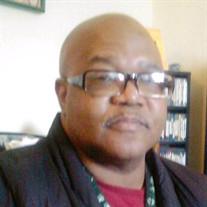 Mr. Steven Craig Smith