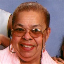 Ms. Evelyn Lee Clayton