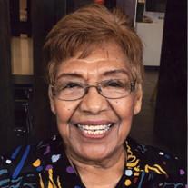 Maria Santos Martinez