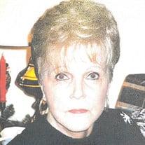 Martha Deniston Crowe Pruett