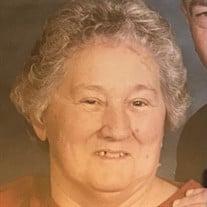 Mary E. (Godfrey) Arnold