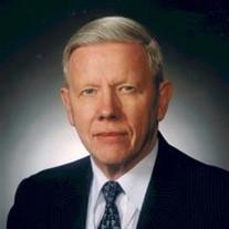 Rev. Daniel Paul Almquist
