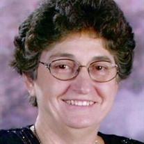 Jo Nell Wilson