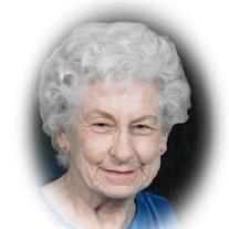 Thelma Louisa Gamble