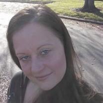 Sarah LeeAnn Thacker