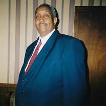 Leonard Otis Lumpford