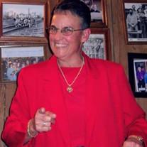 Karen Sue Wells