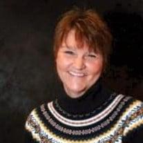 Lynne Terrell Moss