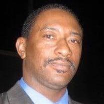 Mr. Bernard Louis Harris