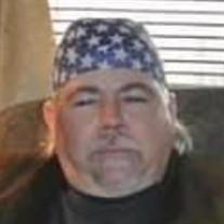"""Mr. Michael """"Mike"""" Alan Dozier"""