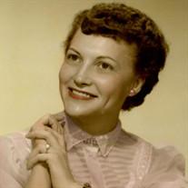 Geraldine H. Derr