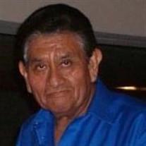 Jimmy Buenrostro Jr.