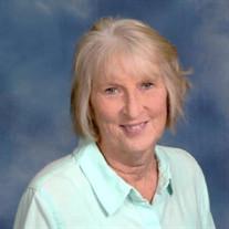 Linda Lou Gilson