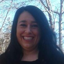 Theresa Marie Hodgdon