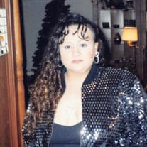 Melissa Ann Hamilton