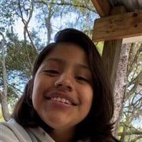 Ms. Jazmin Castizo-Reyes