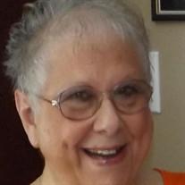 Bonnie Sue Myracle