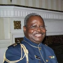 Col. Moudoki Boulingui