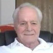 Everett D. Davis (Lebanon)