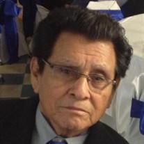 Genaro J. Ortiz