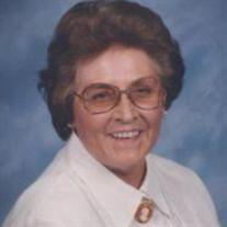 Mrs. Emeline Long Cunningham