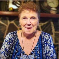 Dorothy A. Wheeler