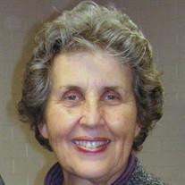 Jean Dorothea Nelson