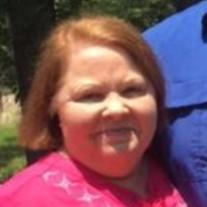 Judy Mizell Stogner