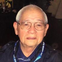 Henry Zenjiro Nakamura