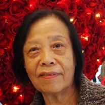 Mrs Sau Ping CHUNG