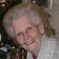 Margaret Squires