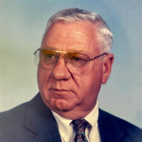 Mr. Elwyn Thomas Davis