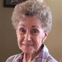 Ms. Elizabeth Jane Hensley