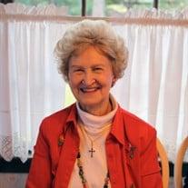 Mrs. Georgia McKenzie Hildreth
