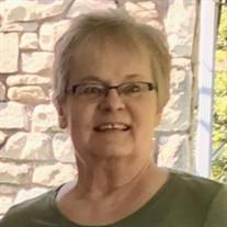 Ms. Martha Underwood