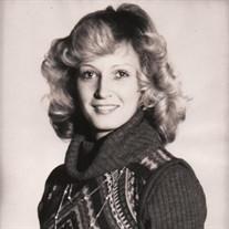 Mrs. Vivian Jean Brumbach