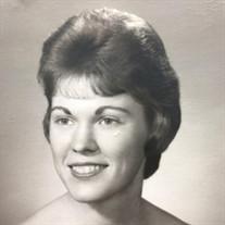 Nancy Warren